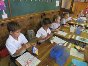 Ons Bied Akademie | Laerskool Oranje-Noord