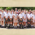 Nuwe Leerlingraad 2016 | Laerskool Oranje-Noord