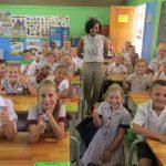 Nuwe Personeel 2017 | Laerskool Oranje-Noord