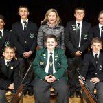7 Skuts opgeneem in Noord-Kaap skietspan | Laerskool Oranje-Noord
