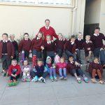 Funky Feet | Laerskool Oranje-Noord