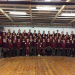 Schools Inaugural Choral Music Festival | Laerskool Oranje-Noord