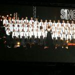 Laerskool Oranje-Noord Seniorkoor skitter by Sing in Harmonie